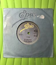 """Denise LaSalle - My Toot Toot A6334 7"""" Single 3 for 1 post"""