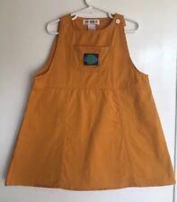 • NEW • DARLING Gymboree Sleeveless Jumper Dress Girls Size Large 4/5