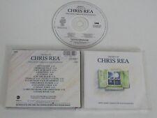 Chris Rea / New Light Through Old Windows/The Best Of ( Wea 2292 43841 2) CD
