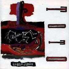 Kingdom Of Desire - Toto CD COLUMBIA