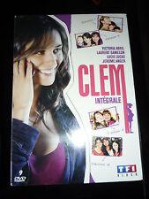 COFFRET DVD - Clem - Intégrale