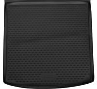 Vasca baule per SKODA Kodiaq 2017-> SUV 7 posti (sedile posteriore ripiegato)