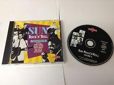 Sun Rock N Roll 3 CHARLY 1999 CD - 25 TRK - 4017692341225
