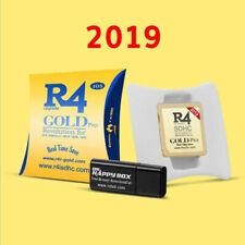 For R4I Gold Pro Games Revolution Cartridge Card for DS 3DS 2DS DSi 2DSX NDJ6Q5