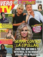 Vero Tv 2017 46.Gemma Galgani,Ruben Bernal,Anna Valle,Joe Bastianich,F.Matano