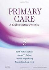 Primary Care: A Collaborative Practice (Hardcover)