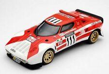 kit Lancia Stratos #111 Munari-Mannucci Tour de France 1973 - Arena Models 1/43