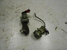 Schloßsatz Schließzylinder Schlüssel Chrysler Voyager 4 Bj.2000-2004