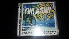 FUN IN THE SUN - Best Of Reggae Sunshine Reggae, Mr. Loverman, Iron Lion Zion CD