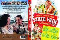 State Fair (1945) - Walter Lang, Jeanne Crain, Dana Andrews  DVD NEW