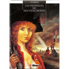 Les pionniers du Nouveau Monde 06