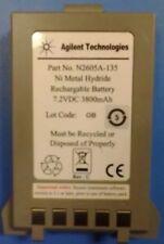 Agilent Hp N2605a 135 Battery Refurbishment Wirescope 350 Lifetime Warranty