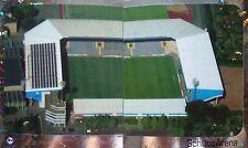PANINI 66 67 BL CALCIO 2006/07 stadio Arminia Bielefeld