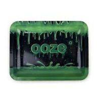 1x Ooze Original Metal OG  Design Roll Tray ( Mini 7 X 5 ) High Quality Durable