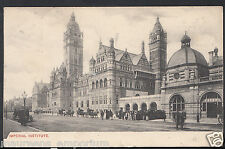 London Postcard - Imperial Institute, London   RS678