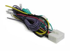 Wiring Harness fits CLARION FX503, MAX685BT, NX603, NX604, NX605, VX709, WH-C18