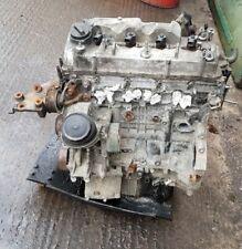 HONDA CIVIC MK8 (2005-2011)2.2 I-CDTI N22A2 ENGINE WITH  INJECTORS 80K