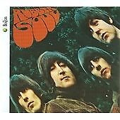 The Beatles - Rubber Soul (2009)