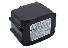 UK Battery for Makita BDA340Z 194065-3 194066-1 14.4V RoHS