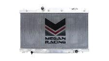 Megan High Performance Aluminum Radiator Fits Honda Civic Si 02-05 MT MR-RT-EP3