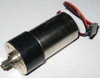 Escap 900 RPM Gear Motor w/ Gear - 36 VDC - Portescap 22 Gearhead DC Swiss Motor