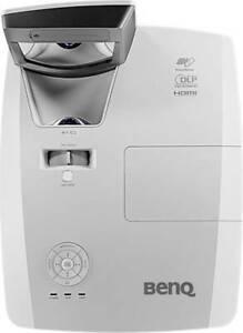 BenQ MX854UST DLP Ultra short throw projector 10000:1 3500 Lumens (XGA)