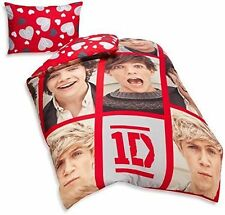 One Direction Boyfriend Reversible Duvet Cover Set-Single