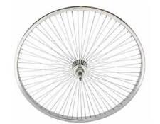 "LOW RIDER LOWRIDER BIKE bicycle 26"" 72 Spoke REAR Free Wheel 14G Chrome"