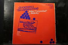"Julian ""Cannonball"" Adderley – Cannonball Sharpshooters"