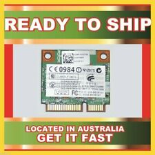 Hp 518434-002 Broadcom Mini Pci-E Wireless Wifi Card For Inspiron 1320 1370