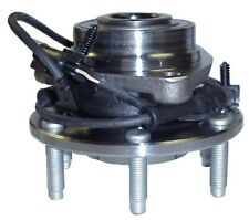 513188 Wheel Bearing and Hub Assembly