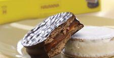 Alfajores Havanna Argentinos Dulce de Leche & Chocolate Biscuits X12 Box Sealed