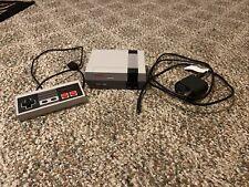 Nintendo NES Classic Edition Mini Game Console