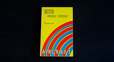 1975 GENERAL AVIATION AIRCRAFT complete listing of US fixed-wing aircrafts