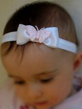 Satin Headband Hair Accessories for Girls