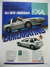 Nissan Asian Car & Truck Advertising Collectables