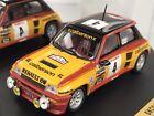 Vitesse Skid 1:43 Renault 5 Turbo Calberson 1980 J. Ragnotti Boxed Ltd Edition