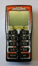 GEL di fronte CRG stile Full Wrap ADESIVO KIT PER Unipro Cronometro-per karting