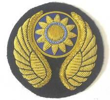 Flying Tigers Cap Badge WW2 American Volunteer Group AVG WW2 Hat USAAC USN USMC