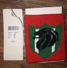 blend Schweißband 1 Stück, Sport, Armband Handgelenk, rot,  one size