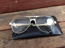 Cool Vintage Zimco RGP 145 Glasses 56-20 R3277 in Soft Case