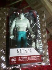DC - Batman: The Animated Series Killer Croc Action Figure #47 New Rare
