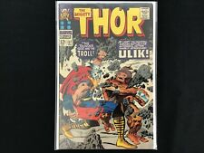 THOR #137 Lot of 1 Marvel Comic Book - BV $58!