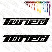 2x OCP decla Sticker Decal Die Cut vinyl robocop omni consumer products