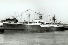 rp01208 - US Liberty Ship - Alcoa Clipper - photo 6x4