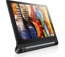 """Lenovo Yoga Tab 3 YT3-X50M Tablet, 10.1"""", 16GB, 2GB RAM, 4G LTE, Slate Black"""