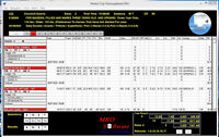 Thoroughbred Race handicapping software - Perfect Trip Thoroughbred PRO