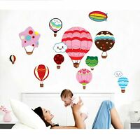 Bedroom Decor Removable Room Vinyl Decal Art Wall Home Kids DIY Stickers Mural