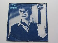 THE SMITHS WHAT DIFFERENCE DOES IT MAKE  GERMAN 45 PRESSING