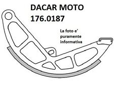 176.0187 CEPPO FRENO POSTERIORE D.135X16 MOLLA POLINI PIAGGIO BRAVO - CBA - CIAO
